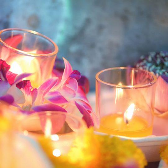 Light up your life - Kerzen und Zubehör